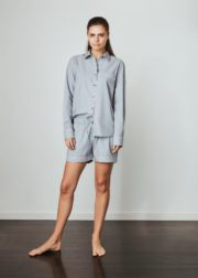 Wanderluxe-Sleepwear-Pyjamas-Montague-Boxer-Set-frontview
