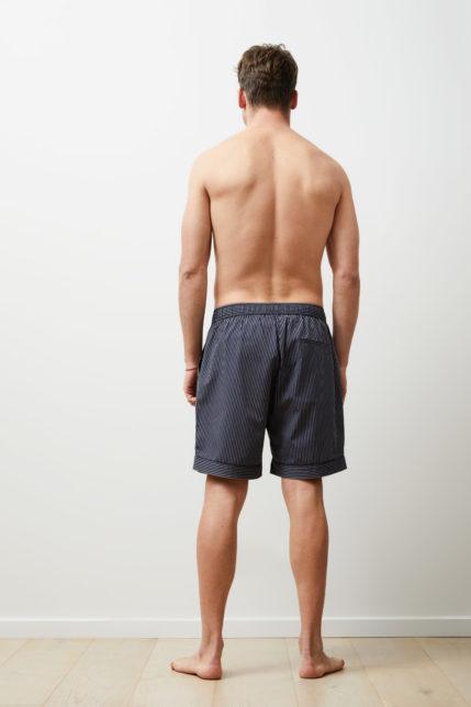 The Merricks Boxer Shorts - Rear view